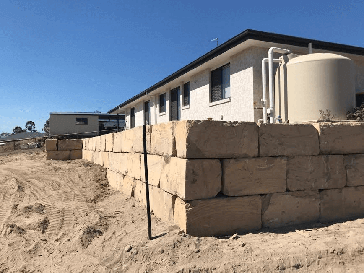Brisbane Rock Sales B Grade Blocks