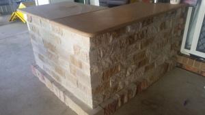 Sandstone Bricks Full