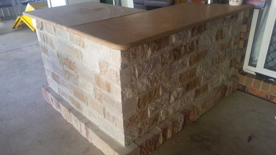 Sandstone Bricks Full