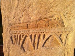 Sandstone Sculptures