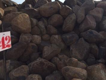 Sandstone Bush Rocks|Brisbane Rocksales|Helidon|Yangan|Ipswich|Brisbane|Sunshine Coast